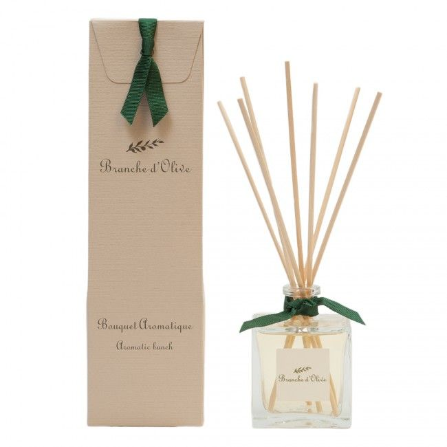 Small Diffuser ~ Green Fig